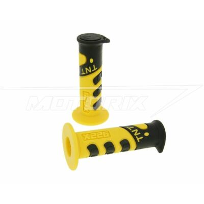 Markolat pár sárga, fekete TNT tuning 922x