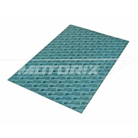 Klingerit lap 450x300x0,5mm 400°C Artein