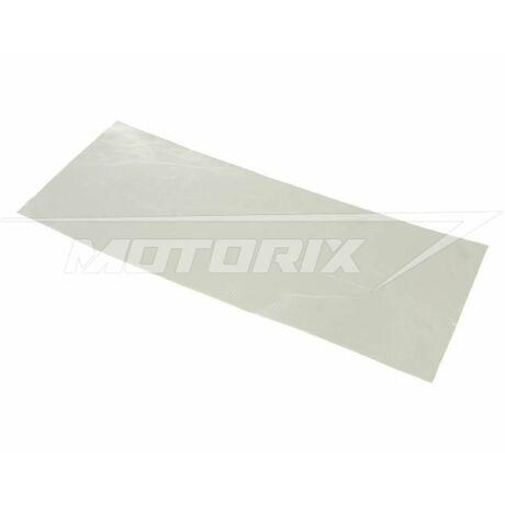 Hővédő bandázs alumínium 0,80x195x475mm Artein