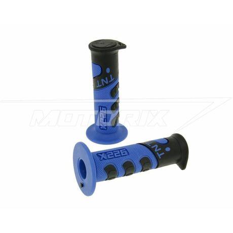 Markolat pár kék, fekete TNT tuning 922x