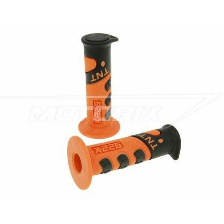 Markolat pár narancssárga, fekete TNT 922x