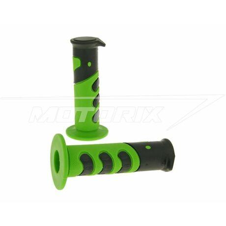 Markolat pár 922X zöld, fekete TNT