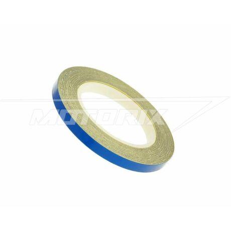 Felnicsík 5mm x 600 cm kék