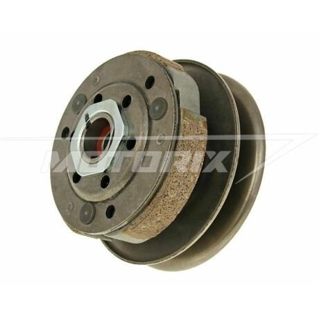 Kuplung szett 107mm 3 pofás Minarelli 101-Octane