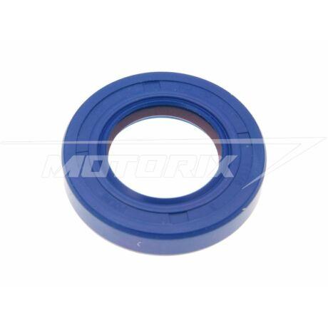 Szimering 20x35x7mm (főtengelyhez) Derbi (D50B, EBE, EBS), Minarelli AM (FKM - PTFE) Polini