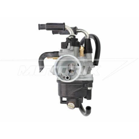 Karburátor 12mm PHBN BS - kéziszívatós (Minarelli) Dellorto