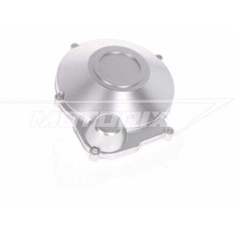 Gyújtásfedél ezüst Minarelli AM 101-Octane