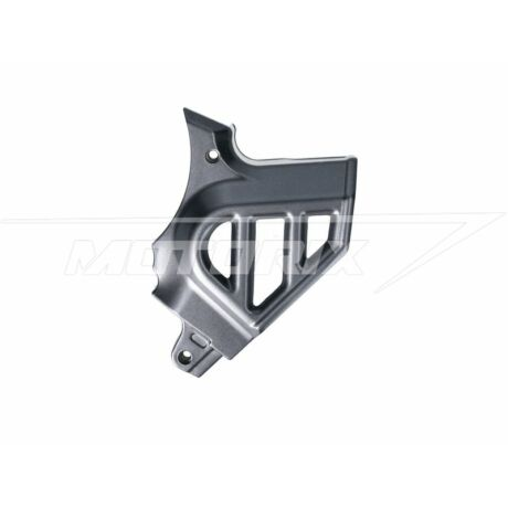 Első lánckerék védő burkolat Minarelli AM, Generic, Keeway (atracit színű)