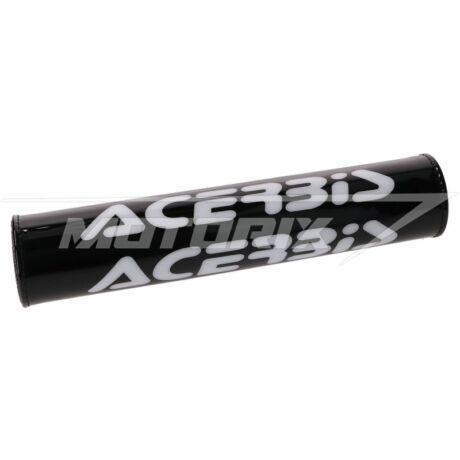 Kormányvédő, keresztmerevítő betét 240/50mm fekete Acerbis