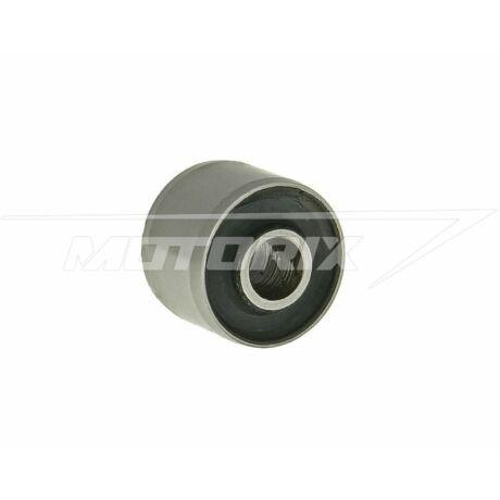 Motortartó szilent 10x28x22 (GY6 4T) 101-Octane