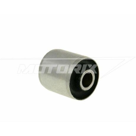Motortartó szilent 10x30x30mm (fém perselyes) 101-Octane