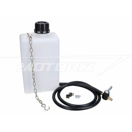 Benzintank szett univerzális 1,5L 101-Octane