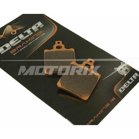 Fékbetét Aprilia RS, Generik Trigger, Yamaha Aerox (szinterezett) Delta Braking