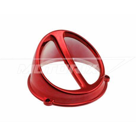 Légterelő burkolat piros 101-Octane
