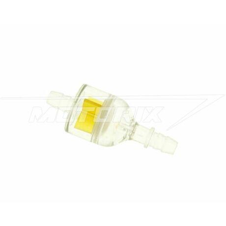 Benzinszűrő Fast Flow II - citomsárga D7 101-Octane