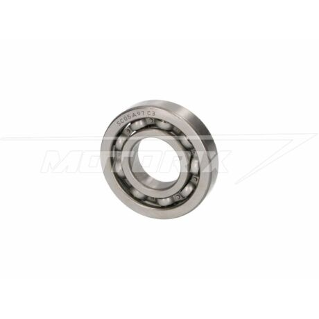 Csapágy SC05A97 C3 NTN 25x56x12mm 101-Octane