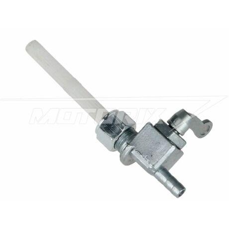 Benzincsap kézi univerzális M12x1mm 101-Octane