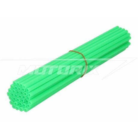 Küllő borítás 250mm 36db neon zöld 101-Octane