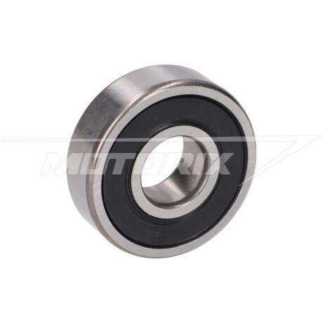 Csapágy 12x32x10mm (6201.2RS - zárt) SKF