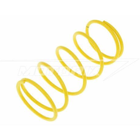 Kontrasztrugó Minarelli, Morini (sárga) 35% - 27kg Malossi