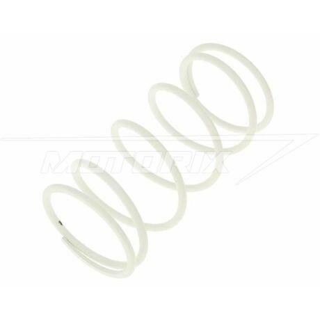 Kontrasztrugó Minarelli (fehér) 30% - 26kg Malossi