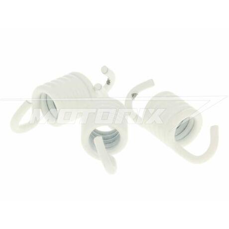 Kuplungrugó szett (fehér) 1,6mm Malossi Fly / MHR Delta