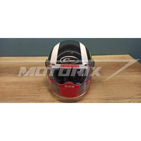 Bukósisak Cool Line Easy XL nyitott, ABS-héjszerkezet MZone