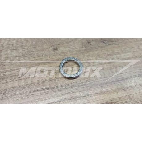 Kipufogó tömítés kerek 35x25,5x5,5mm Motorix Standard