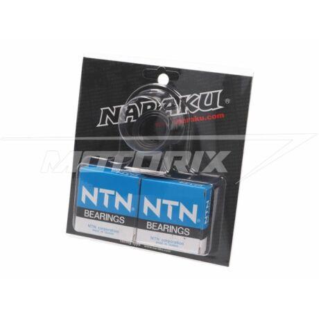Csapágy + szimering szett főtengelyhez Minarelli AM Naraku