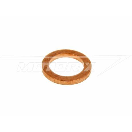 Tömítő gyűrű réz 8x12x1,5mm Naraku