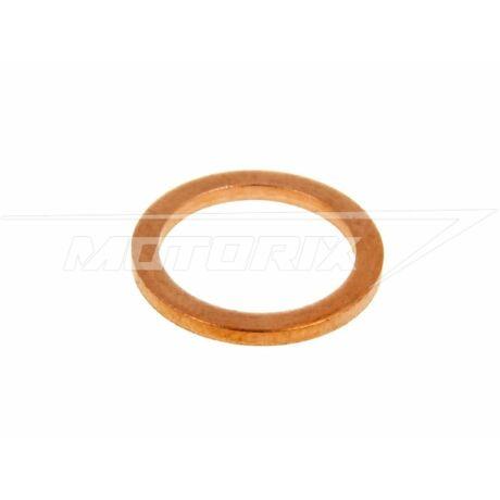 Tömítőgyűrű réz 12x16x1,5mm Naraku