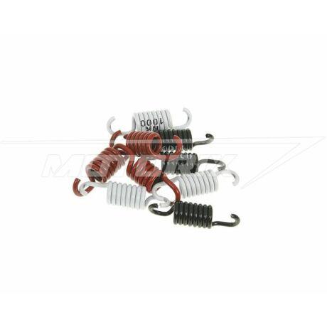 Kuplungrugó szett Piaggio, GY6, Peugeot, Honda (3x3 db) Naraku Sport