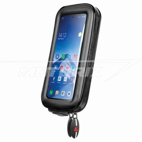 Mobiltelefon tok 80x155mm (L-es méret) univerzális Lampa Accessiores