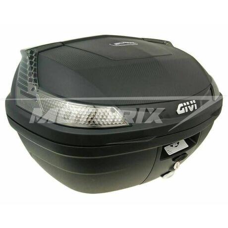 Tároló doboz hátsó fekete 47L GiVi B47