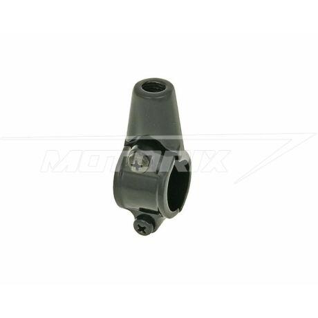Kormányra szerelhető tükörtartó 22mm jobbmenetes M10 V-Parts