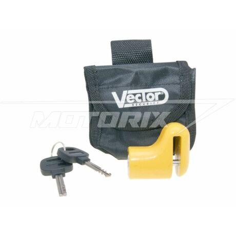 Féktárcsa zár 5,5mm V-parts