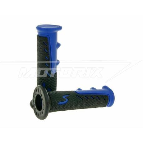 Markolat pár kék-fekete sport V-Parts