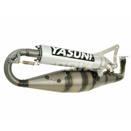 Kipufogó Minarelli fekvő aluminium Yasuni Carrera 16